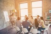 Unternehmer - Unternehmens-Personal-Schulung-Training-Coaching